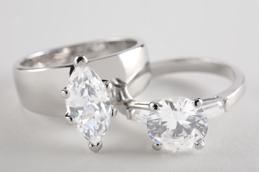 designer engagement ring set engagement rings pictures